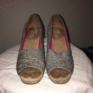 Toms Wedges s7